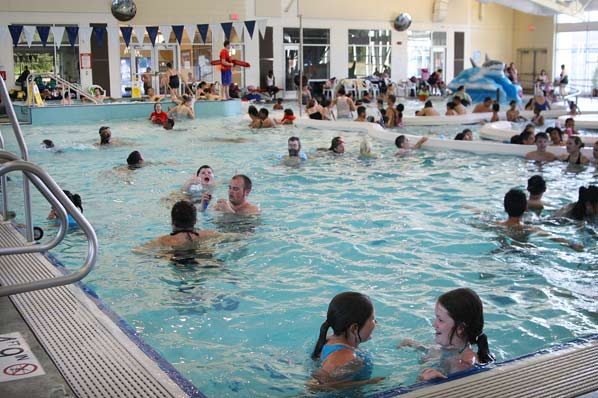 Cool Places For Hot Summer Fun East Pdx News
