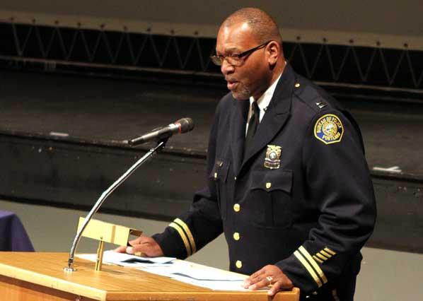 Report writing services law enforcement important