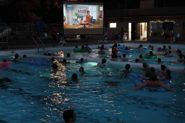 after 20 years 39 dive in movies 39 makes end of summer splash east pdx news