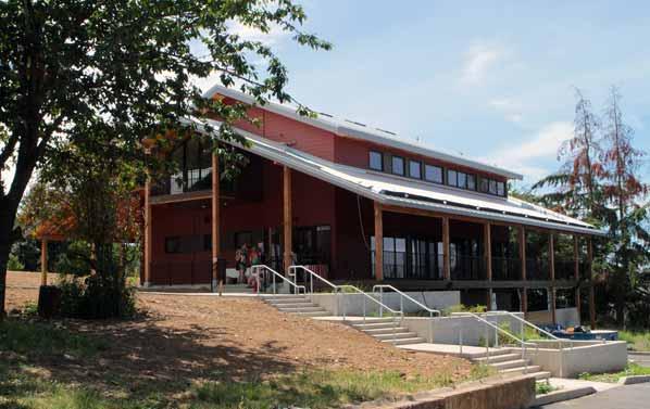 Summer camp in full swing at Zenger Farm | East PDX News