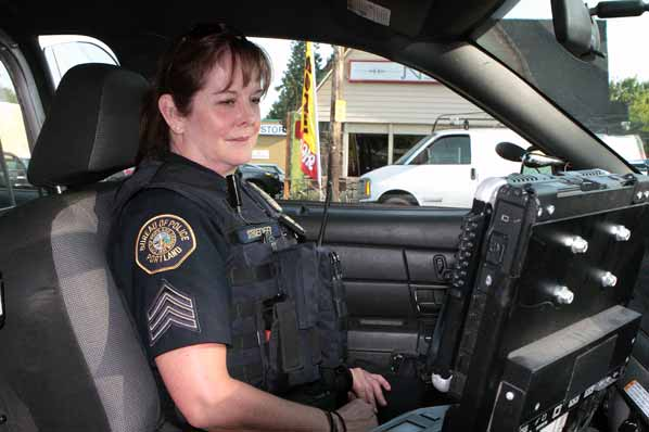 sergeant 1 protects east portland east pdx news. Black Bedroom Furniture Sets. Home Design Ideas