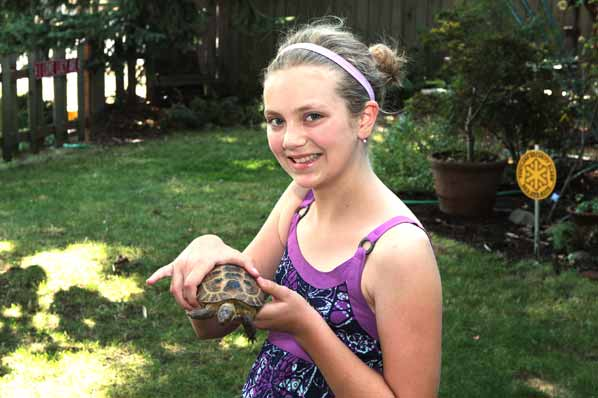 Montevilla Student Wins National Geographic Video Contest