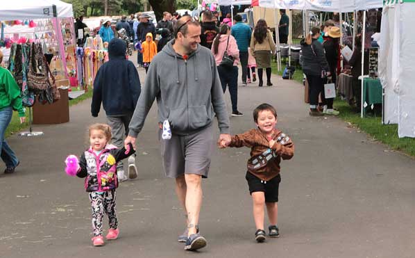 Dog Day kicks off 2019 Multnomah County Fair | East PDX News